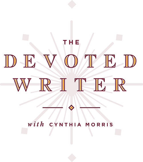 TheDevotedWriter-logo