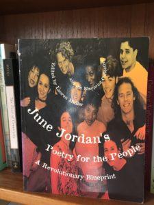 June Jordan's Poetry for the People