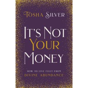 It's Not Your Money by Tosha Silver