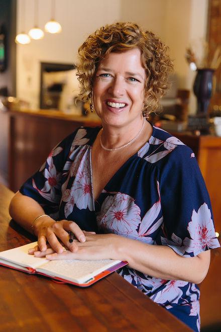 Cynthia Morris writing and creativity coach