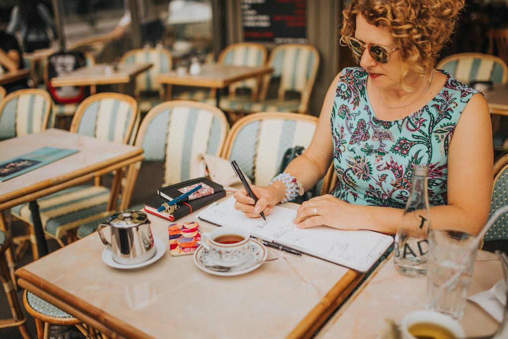Cynthia_Morris_Paris Cafe