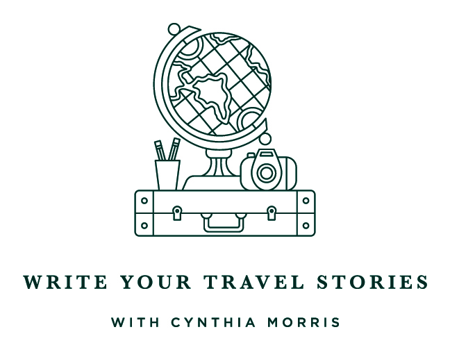 Write Your Travel Stories